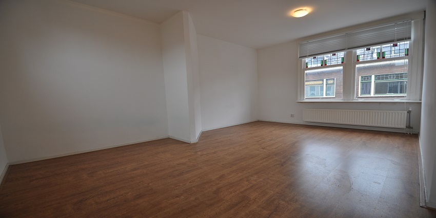 Rooms for rent for students at Kempenaersstraat in Rotterdam Blijdorp.