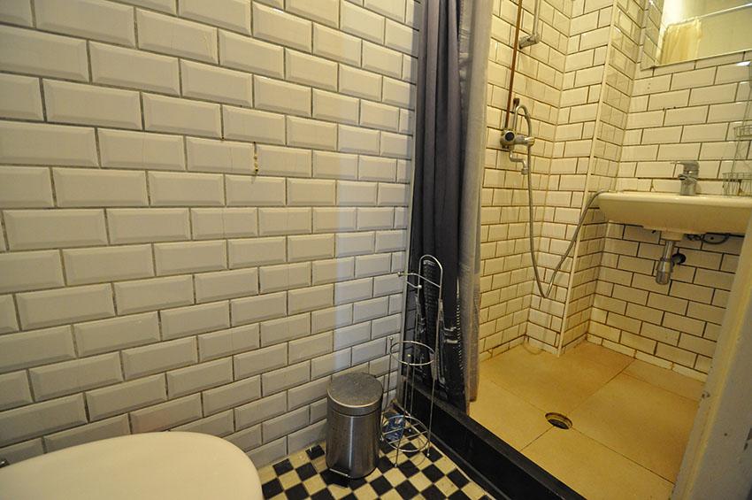 Huizen Huren Rotterdam : Aan de gouwstraat in rotterdam zuid drie kamer hoekappartement te