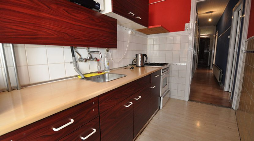 Renting rooms Rotterdam