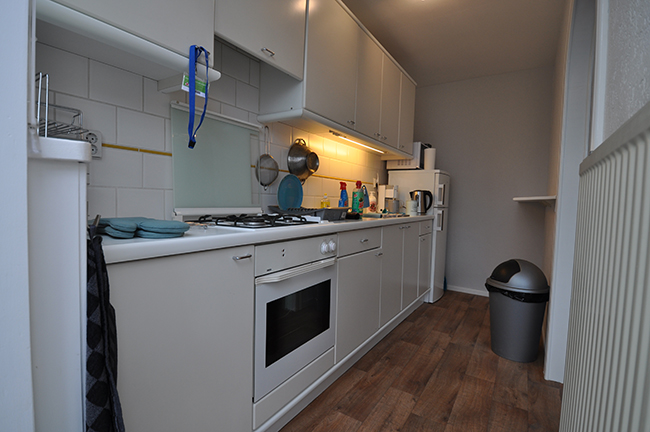 rotterdam room for rent